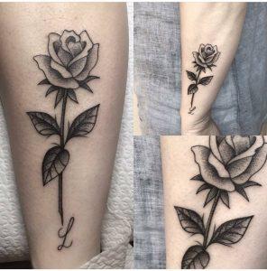 Eleonora - Tattoo Artist
