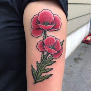 Giulia - Tattoo Artist
