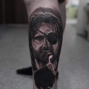 Tolik - Tattoo Artist