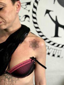 Tatuaggi femminili Milano
