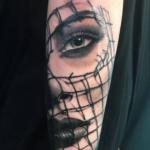Tatuaggi donna Milano