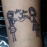 Tatuaggi piccoli Milano