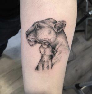 Tatuaggi amicizia Milano