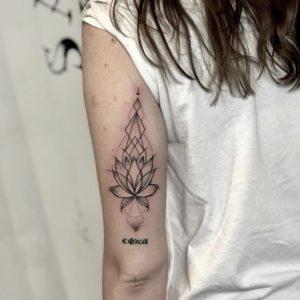 Tatuaggi stilizzati Milano