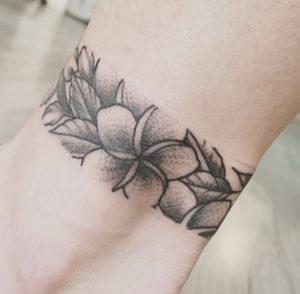 Tatuaggio bracciale Milano
