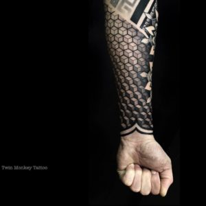 Tatuaggi avambraccio Milano