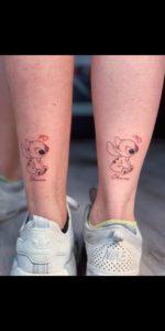 Tatuaggi sorelle Milano