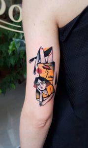 Roberto - Tattoo Artist