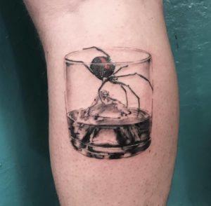 Letizia - Tattoo Artist