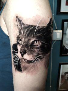 Tattoo Realistici
