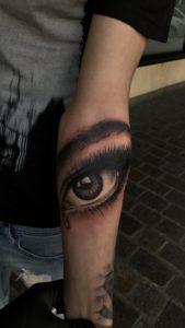 Taras - Tattoo Artist