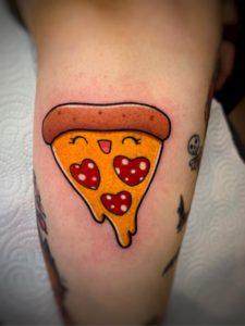 Lila - Tattoo Artist