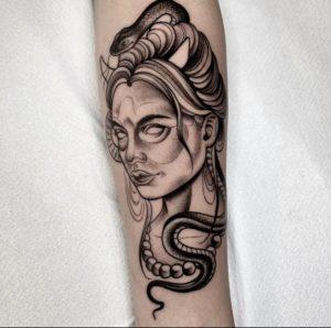 Giulio - Tattoo Artist