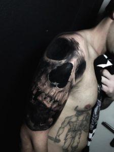 Federico - Tattoo Artist