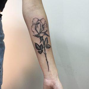 Marcelo - Tattoo Artist