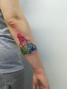 Marco - Tattoo Artist