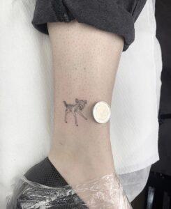 Tyler - Tattoo Artist