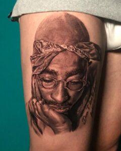 Davide - Tattoo Artist