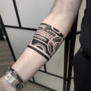 Alessandro - Tattoo Artist